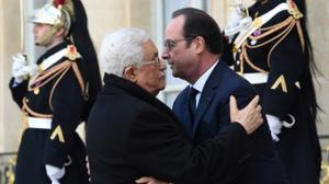 Analysis: France, a legitimate actor in the peace process?