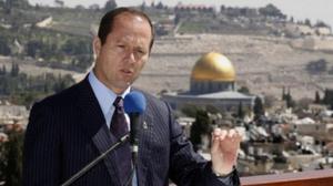 """""""Des maisons palestiniennes à Jérusalem seront détruites si Amona est évacuée"""""""