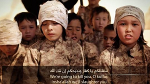 400,000 kids in Mosul reportedly 'brainwashed' by Islamic State to fight, die