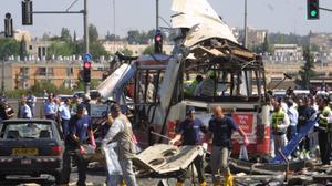 Analysis: Hamas still seeks to break fragile calm in Israel