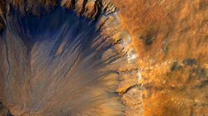 Missing European craft 'crashed' into Mars: ESA to AFP