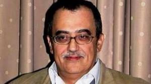 اغتيال الكاتب الاردني ناهض حتر أمام قصر العدل وسط عمان