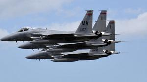 واشنطن تؤكد انها دمرت مصنع أسلحة كيميائية لداعش في العراق