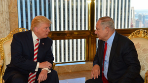 Netanyahu to discuss West's 'bad' Iran nuclear deal with Trump