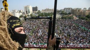 Qatari minister warns Gaza could become Islamic State recruiting ground