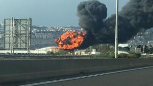 Authorities probe criminal negligence in Haifia oil refinery blaze