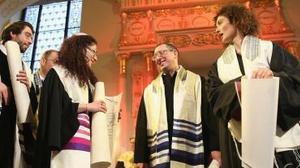 USA: 340 rabbins écrivent au Congrès pour appuyer l'accord nucléaire