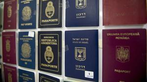 Israeli documents found in Thai raid on major fake passport ring