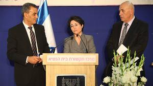 PM considering legal steps against Arab MKs who met with terrorists' families
