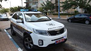 Israel police bust organ trafficking ring