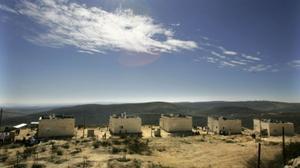الكنيست الاسرائيلي يمرر بالقراءة التمهيدية مشروع قانون لشرعنة البؤر الاستيطانية