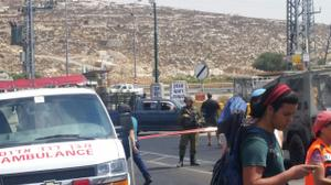Two Palestinians agree to 18 years in prison for separate attacks