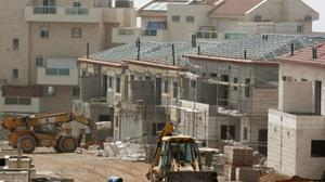 Secret memo shows Israel used security claims to grab settlement lands