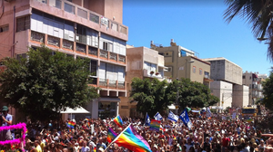 The triumphs and tragedies of Israel's LGBT community