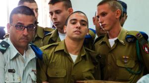 Prosecutors to seek 3-5 year sentence for soldier Elor Azaria: report