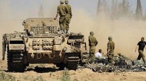 Gaza: Israël procède à de nouvelles frappes malgré les rumeurs d'accalmie
