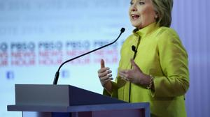 Super PAC seeks to increase financial funding for Clinton