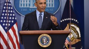 """Obama prévient Trump que le conflit israélo-palestinien peut être """"explosif"""""""