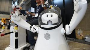 Royaume-Uni: le sexe avec les robots, bientôt une réalité, selon des chercheurs