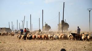 تركيا تريد خوض معركة الموصل، وبغداد ترفض