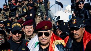 جيش العراق يستعد لفك حصار غرب الموصل، وداعش يطرد المدنيين