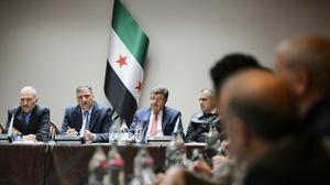 Le régime syrien approuve l'accord de trêve russo-américain (agence officielle)