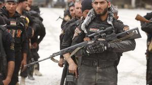 الحشد الشعبي: انطلاق عملية تحرير الموصل هذا الأسبوع