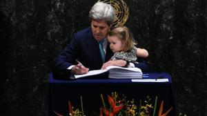 واشنطن: ثمة الآن فرص للمصارف الأجنبية التعامل مع إيران