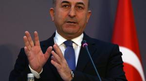 Turkey, Saudi could launch anti-IS ground operation in Syria: Ankara