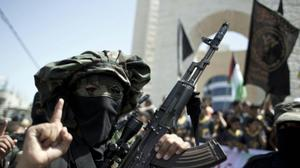 Israeli security services uncover Islamic Jihad cell planning mass terror attack