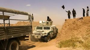 Islamic State quashes rebellion plot ahead of battle for Mosul: report