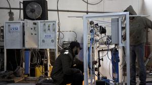 New plant opens in bid to head off Gaza water crisis