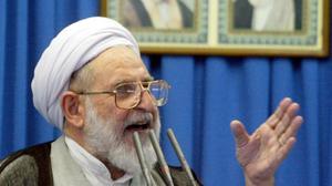 """Les USA restent l'""""ennemi numéro un"""" de l'Iran (responsable conservateur)"""