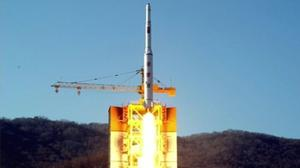 Israel condemns North Korean rocket launch