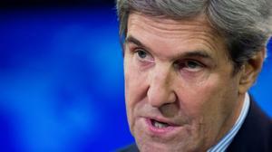 """Conflit israélo-palestinien: Kerry présente sa """"vision"""" pour la paix mercredi"""