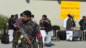 براغ دفعت ستة ملايين دولار للافراج عن تشيكيتين محتجزتين في باكستان