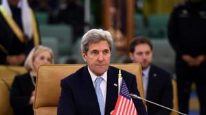 USA: Kerry veut un Etat palestinien basé sur les frontières de 67 (Al-Quds)