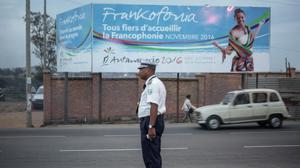 47 killed in Madagascar wedding crash: police
