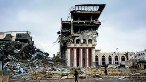 تحرير الموصل: استعدادات لاقتحام الساحل الأيمن بعد تحرير الأيسر