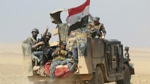 Irak: des chefs djihadistes quittent Mossoul