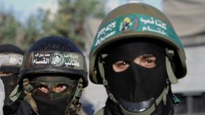 Hamas armed wing says it executed one of its own members