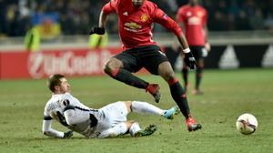 "Selon ""Football Leaks"", Pogba a recours à un paradis fiscal"