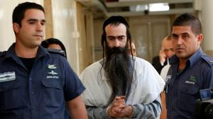 Jerusalem Pride parade stabber sentenced to life in prison