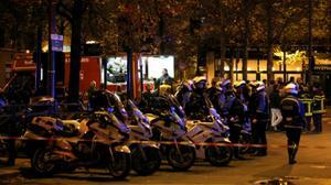 توجيه التهمة الى شخصين آخرين في بلجيكا على علاقة باعتداءات باريس