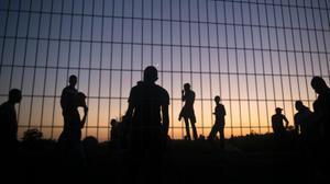Deux Palestiniens arrêtés alors qu'ils tentaient de s'infiltrer en Israël