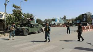 مسلحون قتلوا تسعة قاصرين من الهزارة الشيعة في افغانستان