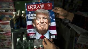 """الصين محذرة ترامب: لا يمكنك المعاندة """"دبلوماسي مبتدئ"""""""