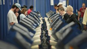 Moscow calls US 'anti-Russian' in election observer row