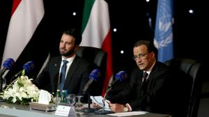 Yemen foes begin direct talks to resolve key issues: UN