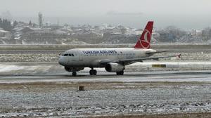 'Pilot error' caused Turkish cargo plane crash: Kyrgyzstan official